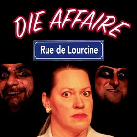 Bild: Die Affaire Rue de Lourcine - BüchnerBühne Riedstadt