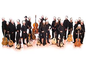 Bild: Mandolinenorchester Ettlingen e.V. - Das Mandolinenorchester, junge Talente und internationale Preisträger