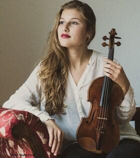 Bild: Junge Talente der Kammermusik