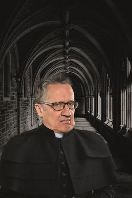 Holger Paetz - Fürchtet Euch! Die Buß- und Fasten-Predigt