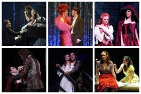 Bild: Musicals Finest - große Hits aus den bekannten Musicals