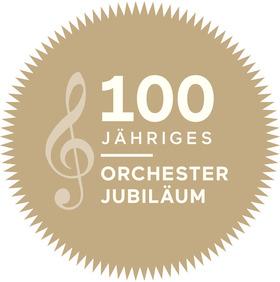 Bild: 2. Sinfoniekonzert Jubiläumskonzert - Anton Bruckner 7. Sinfonie