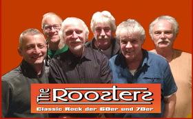 Bild: The Roosters - Classic Rock der 60er und 70er Jahre