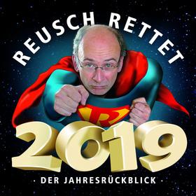 Bild: Stefan Reusch - Reusch rettet 2019 - Der Jahresrückblick