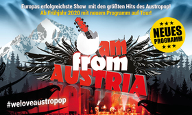 Bild: I am from Austria