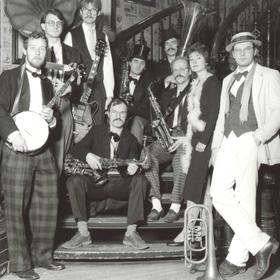 Das Ballroom Sündikat gratuliert zu 60 Jahre Senftöpfchen - Kann denn Liebe Sünde sein - 40 Jahre Ballroom Sündikat - KölnPremiere