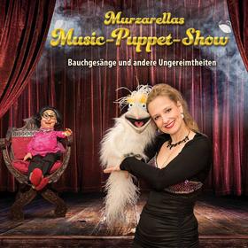 Bild: Murzarella - Murzarellas Music Puppet Show