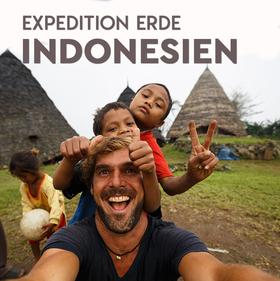 Bild: EXPEDITION ERDE: Indonesien – Ein Roadtrip quer durchs Inselreich