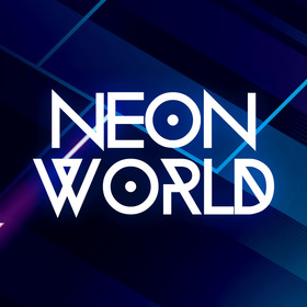 Bild: Neon World - Neon World - Regensburg leuchet!