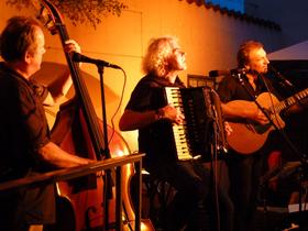 Bild: Old Folks - Musik und Antipasti - Folk - Country - Blues