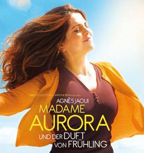 Bild: Madame Aurora und der Duft von Frühling - Kino in der Bibliothek