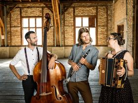 Bild: Tschejefem - Volksmusik, Wienerlied & mehr