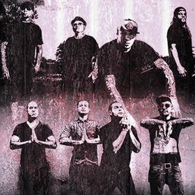 Bild: P.O.D. + Alien Ant Farm - 'Full Circle' European Tour
