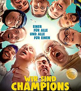 Bild: Wir sind Champions - Kino in der Bibliothek