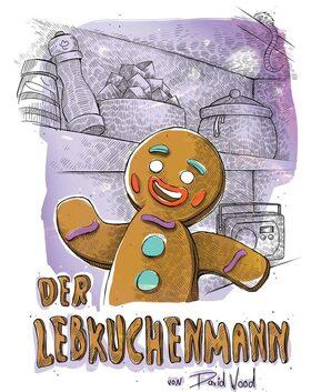 Bild: Der Lebkuchenmann - Premiere