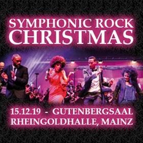 Bild: Symphonic Rock Christmas - Jammin'Cool & Orchester