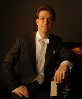 Bild: Klavier-Konzert im Kurhaus Bad Schwalbach - Werke von Franz Liszt und Modest Mussorgski