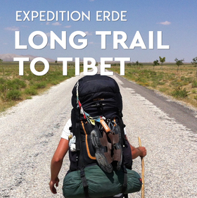 Bild: EXPEDITION ERDE: Long Trail to Tibet