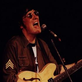 Bild: Johnny Silver & die Lennon Forever Band - Tribute to John Lennon & The Beatles