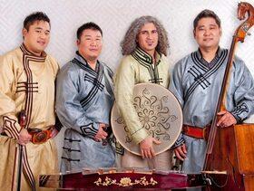 Bild: SEDAA: Mongolian meets Oriental