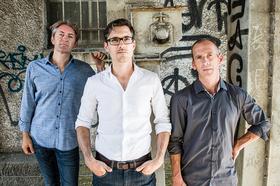 Bild: Elmar Braß Trio feat. Stephan Abel