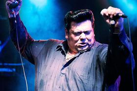 Bild: Memo Gonzalez & Tex-Mex Dynomite - B.B. & The Blues Shacks All Star Band