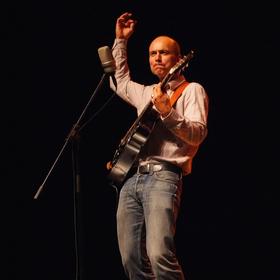 Bild: Oliver Steller - Oliver Steller spricht und singt Gedichte für Kinder (5)