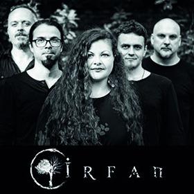 Bild: IRFAN BEYOND TOUR - FRANKFURT