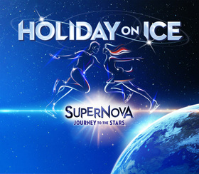 Bild: Holiday on Ice - SUPERNOVA - Die brandneue Show