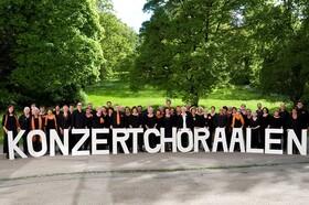 Bild: Konzertchor Aalen