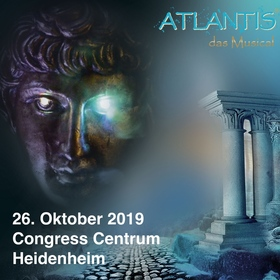 ATLANTIS - das Musical