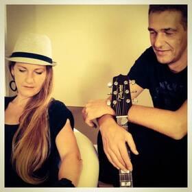Marita Klinke Solo & feists Duo - Doppelkonzert