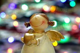 Weihnachten mit der Musik- und Kunstschule - Ein Konzert für Kinder ab 4 Jahre