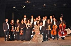 Bild: Das große Neujahrskonzert  - Tour 2020 - Wiener Strauss Symphoniker