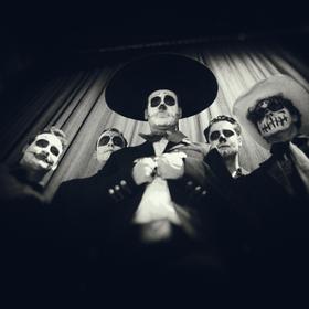 ? NOCHE DE LOS MUERTOS ? - Das mexikanische Fest der Toten