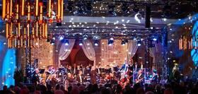 Bild: New Philharmonic Wonders - Freddy Wonder Combo meets Junge Südwestdeutsche Philharmonie