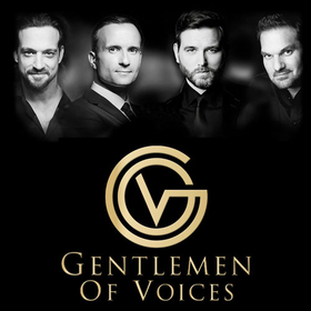 Bild: GENTLEMEN of VOICES
