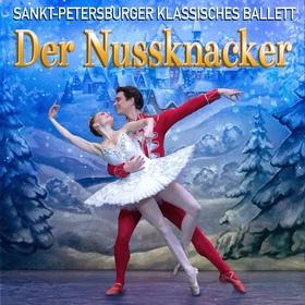 Bild: DER NUSSKNACKER - Ballett in 2 Akten