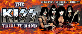 Bild: KISS Tribute Night performed by