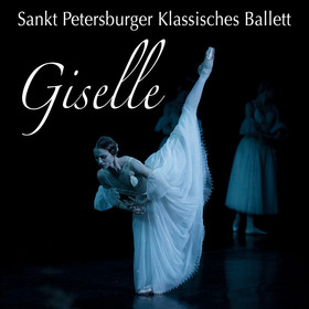 Giselle - Ballett in 2 Akten