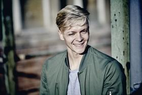 Jonas Monar - Jahresabschlusskonzert-Unplugged