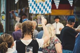 Bild: Oktoberfest Lingen 2019