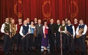 Bild: Opern auf Bayrisch - Bayerische Opernparodien in Mundartverse gegossen
