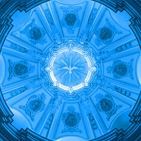 Bild: Himmelsstürmer des Spätbarock - Frankfurter Kantorei