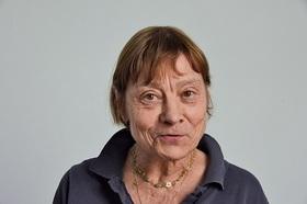 """Bild: NDR Der Norden liest - Elisabeth Plessen mit Luise Wolfram """"Die Unerwünschte"""""""