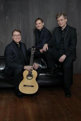 Bild: Münchner Gitarrentrio
