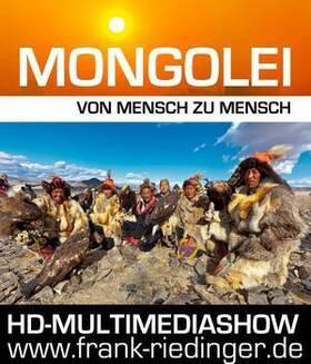 Bild: Diashow Mongolei - Von Mensch zu Mensch - HD-Multimediashow