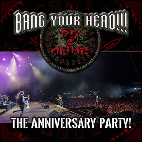 BANG YOUR HEAD!!! Festival 2020 - Tagesticket