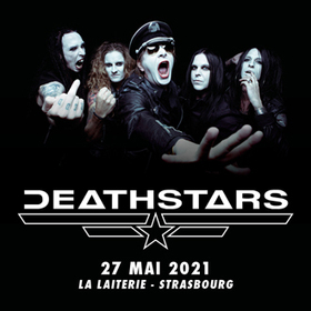 Deathstars + Guest - (Club Laiterie)