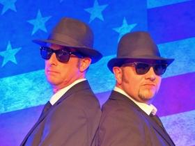 Blues Brothers - the concert - Direkt aus London